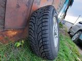 Зимняя Резина с дисками за 210 000 тг. в Костанай – фото 5