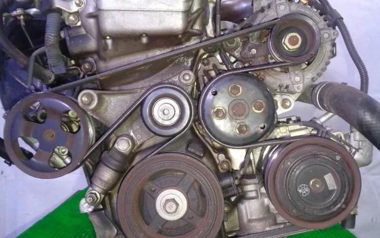 """Двигатель Мотор Двс Toyota 2AZ-FE 2.4л Привозные """"контактные"""" дви за 102 000 тг. в Алматы"""