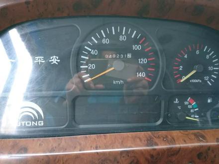 Dong Feng 2007 года за 3 000 000 тг. в Нур-Султан (Астана) – фото 4