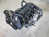 Двигатель f23a на Honda Odyssey 2.3L за 260 000 тг. в Алматы – фото 2
