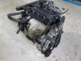 Двигатель f23a на Honda Odyssey 2.3L за 260 000 тг. в Алматы – фото 4