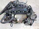 Двигатель f23a на Honda Odyssey 2.3L за 260 000 тг. в Алматы – фото 5