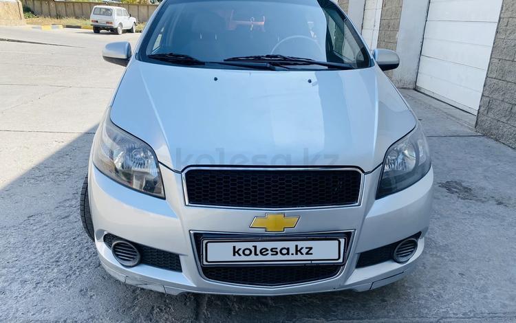 Chevrolet Aveo 2011 года за 2 800 000 тг. в Шымкент