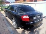 Audi A4 2003 года за 2 600 000 тг. в Уральск – фото 4