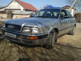Audi 80 1992 года за 1 500 000 тг. в Алматы – фото 2