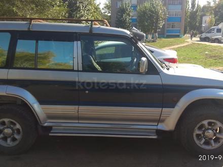Mitsubishi Pajero 1996 года за 2 200 000 тг. в Костанай