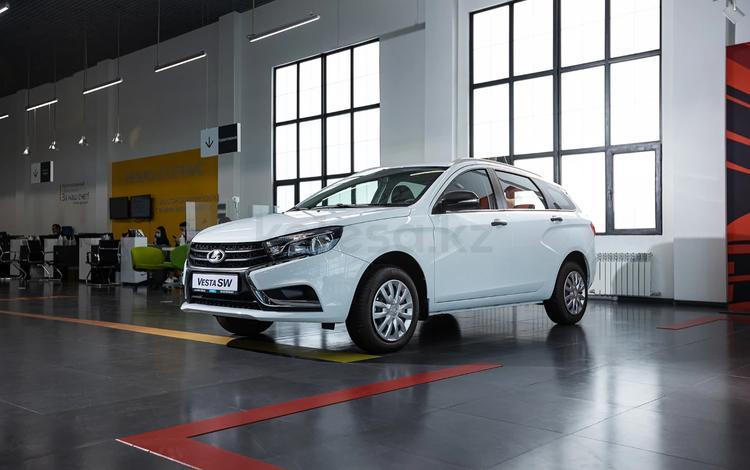 ВАЗ (Lada) Vesta SW Classic/Start 2021 года за 6 340 000 тг. в Нур-Султан (Астана)