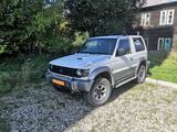Mitsubishi Pajero 1994 года за 2 500 000 тг. в Риддер
