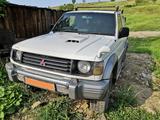 Mitsubishi Pajero 1994 года за 2 500 000 тг. в Риддер – фото 3