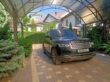 Land Rover Range Rover 2013 года за 19 000 000 тг. в Алматы