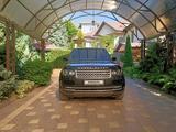 Land Rover Range Rover 2013 года за 19 000 000 тг. в Алматы – фото 2