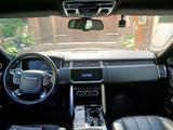 Land Rover Range Rover 2013 года за 19 000 000 тг. в Алматы – фото 3