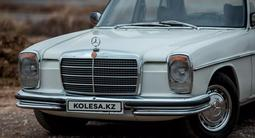Mercedes-Benz E 220 1978 года за 8 500 000 тг. в Шымкент
