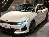 Kia K5 2021 года за 11 190 000 тг. в Петропавловск