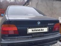 BMW 528 1996 года за 1 600 000 тг. в Шымкент