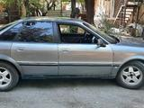 Audi 80 1992 года за 1 150 000 тг. в Алматы – фото 2