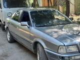 Audi 80 1992 года за 1 150 000 тг. в Алматы – фото 4