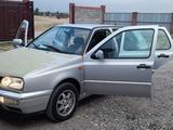 Volkswagen Golf 1992 года за 1 800 000 тг. в Алматы – фото 3