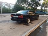 BMW 520 1992 года за 1 250 000 тг. в Павлодар – фото 2