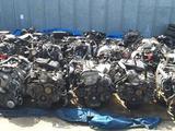 Двигатель 2gr-fe 3.5 за 18 450 тг. в Нур-Султан (Астана) – фото 3