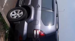 Toyota Land Cruiser Prado 2006 года за 8 200 000 тг. в Уральск