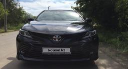 Toyota Camry 2019 года за 11 500 000 тг. в Нур-Султан (Астана) – фото 3
