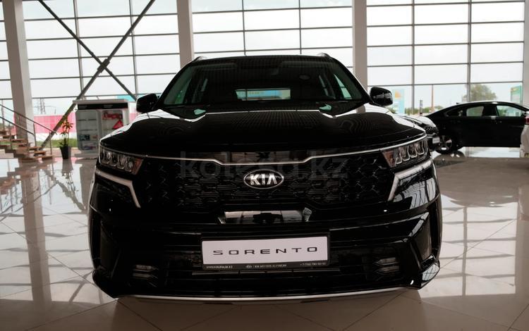 Kia Sorento 2021 года за 15 290 000 тг. в Уральск