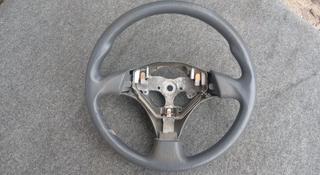 Руль баранка Toyota Altezza за 10 000 тг. в Алматы
