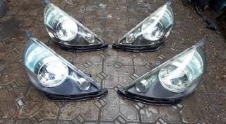На Honda FIT фара рестаил JAZZ, ДЖАЗ — ФИТ за 15 000 тг. в Алматы