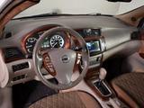 Nissan Sentra 2013 года за 3 420 000 тг. в Алматы – фото 5