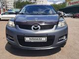 Mazda CX-7 2008 года за 3 500 000 тг. в Караганда – фото 2