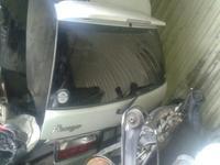 Крышка багажника Presaqe за 70 000 тг. в Алматы