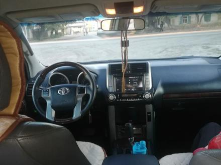 Toyota Land Cruiser Prado 2010 года за 11 000 000 тг. в Семей – фото 4