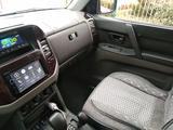 Mitsubishi Pajero 2001 года за 3 400 000 тг. в Кокшетау – фото 2