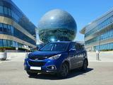 Hyundai Tucson 2013 года за 6 200 000 тг. в Нур-Султан (Астана)