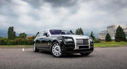 Rolls-Royce Ghost 2013 года за 75 000 000 тг. в Алматы