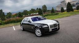 Rolls-Royce Ghost 2013 года за 75 000 000 тг. в Алматы – фото 2
