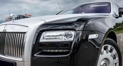 Rolls-Royce Ghost 2013 года за 75 000 000 тг. в Алматы – фото 5