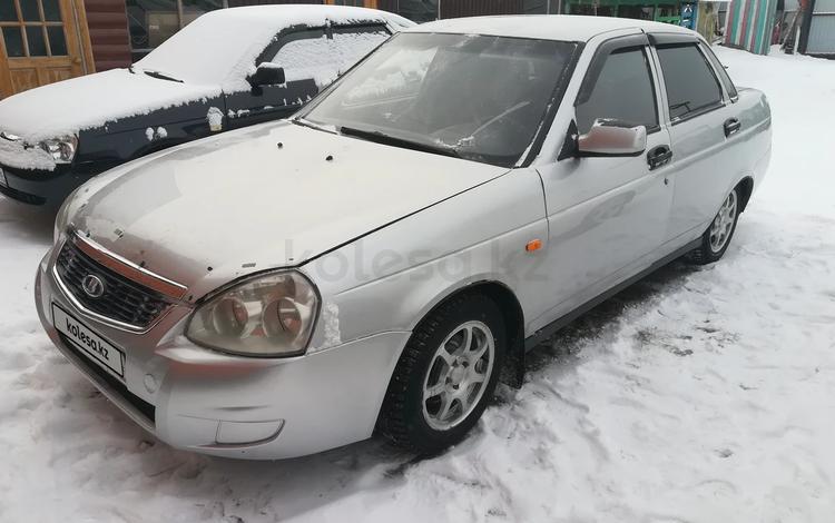 ВАЗ (Lada) 2170 (седан) 2007 года за 930 000 тг. в Костанай