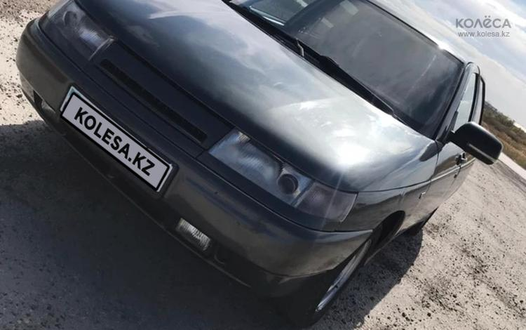 ВАЗ (Lada) 2110 (седан) 2006 года за 1 100 000 тг. в Караганда
