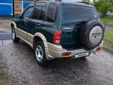 Suzuki Grand Vitara 2001 года за 1 950 000 тг. в Костанай – фото 3