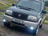 Suzuki Grand Vitara 2001 года за 1 950 000 тг. в Костанай – фото 5