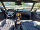 Mercedes-Benz E 200 1990 года за 1 500 000 тг. в Алматы – фото 5