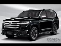 Toyota Land Cruiser 2021 года за 40 000 000 тг. в Алматы