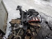 """Двс мотор двигатель на Audi a4b6 2000-2006 2.0 """"ALT"""" за 200 000 тг. в Алматы"""