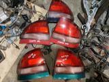 Задние фонари мазда кронус хэчбек за 4 000 тг. в Актобе