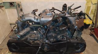 Двигатель EJ25 за 150 000 тг. в Алматы