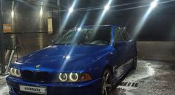 BMW 528 1996 года за 2 650 000 тг. в Алматы