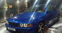 BMW 528 1996 года за 2 650 000 тг. в Алматы – фото 2