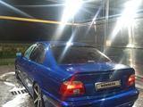 BMW 528 1996 года за 2 650 000 тг. в Алматы – фото 3